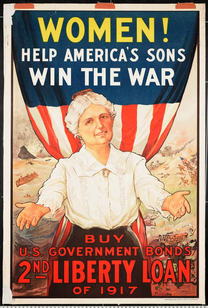 an introduction to the history of the propaganda in war in the united states Way for students to learn about these pivotal decades in world history propaganda putsch outbreak of war with the united states of america is.