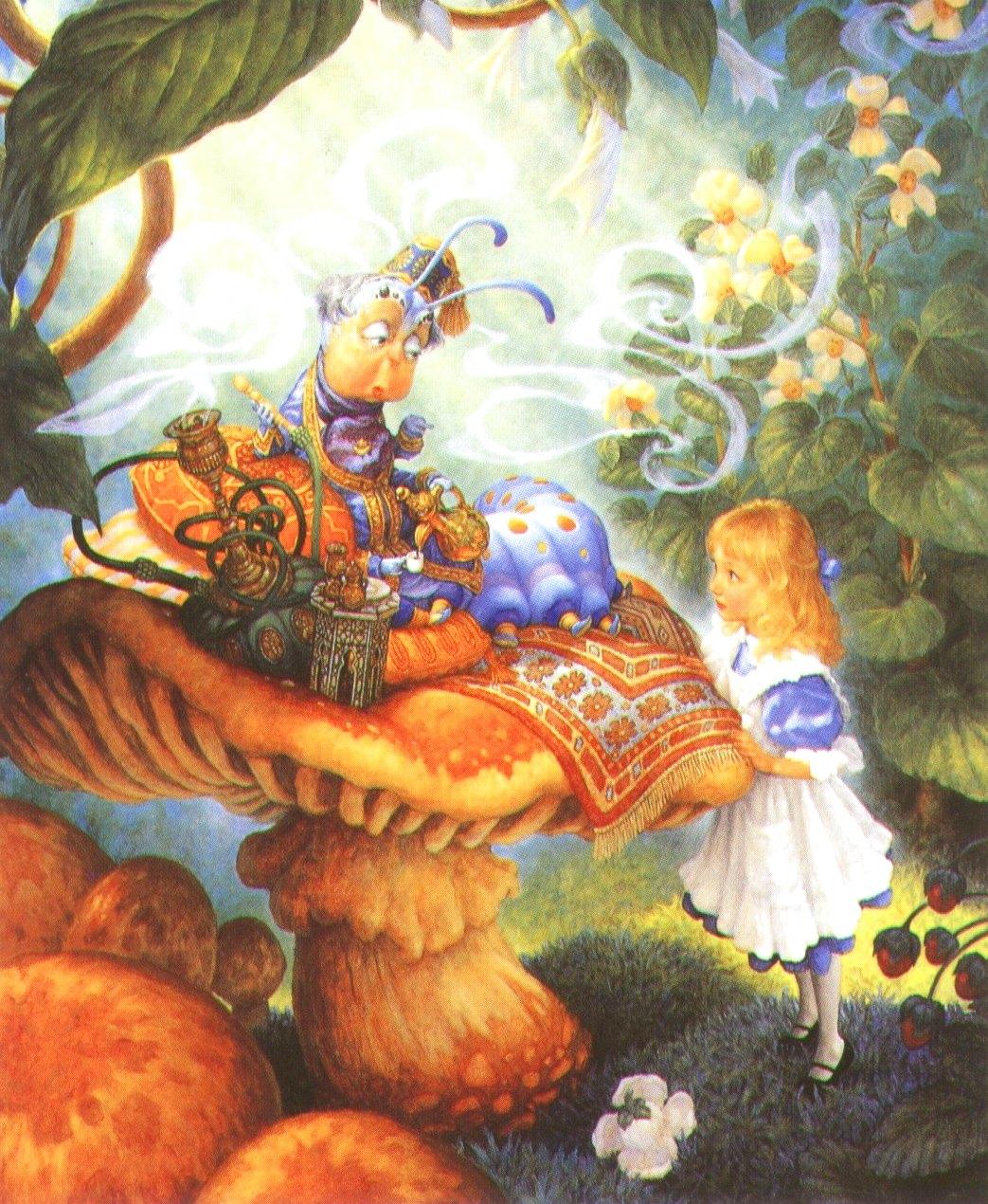 1000 images about alice in wonderland on pinterest - Decoration alice aux pays des merveilles ...