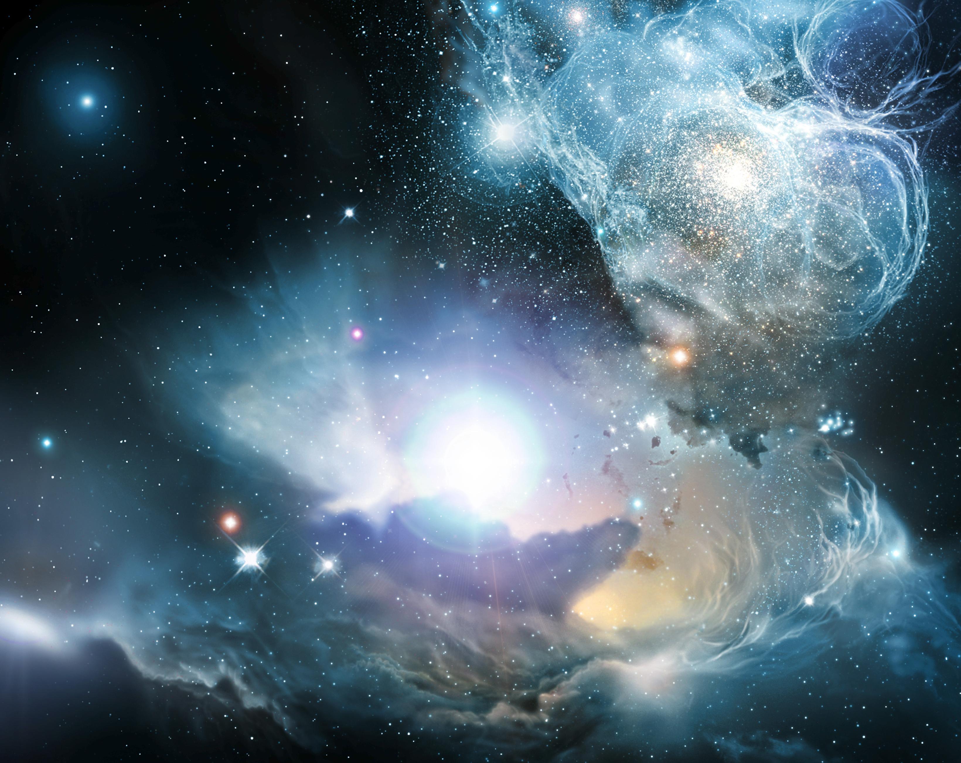 Картинки вселенная космоса