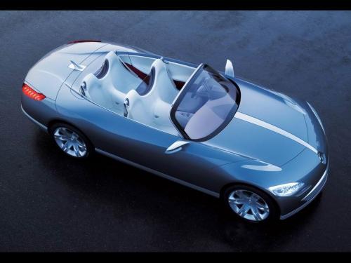 "Концепт-кар от Renault ""Nepta"""