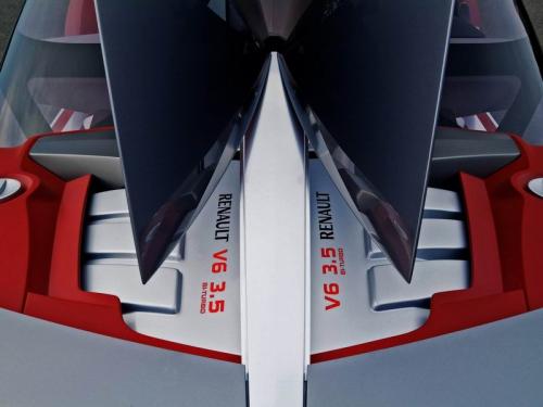 Концепт-кар от Renault