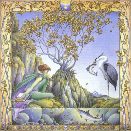 Иллюстрации Margarett Walty