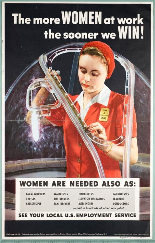 Военные плакаты США (35 плакатов)