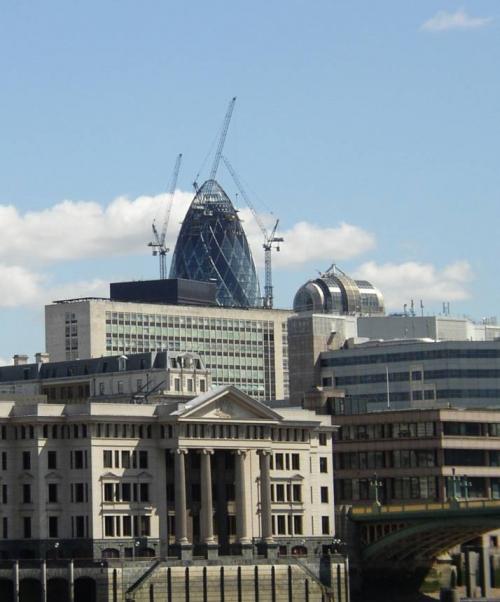Фотографии Лондона