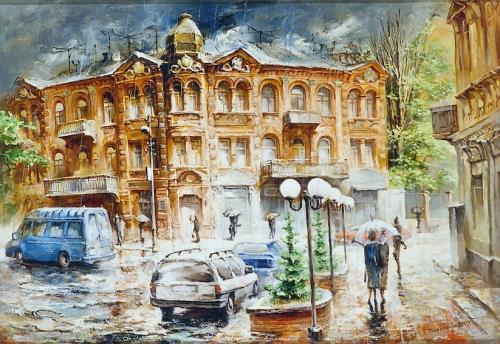 Другая реальность - Владимир Тарасенко