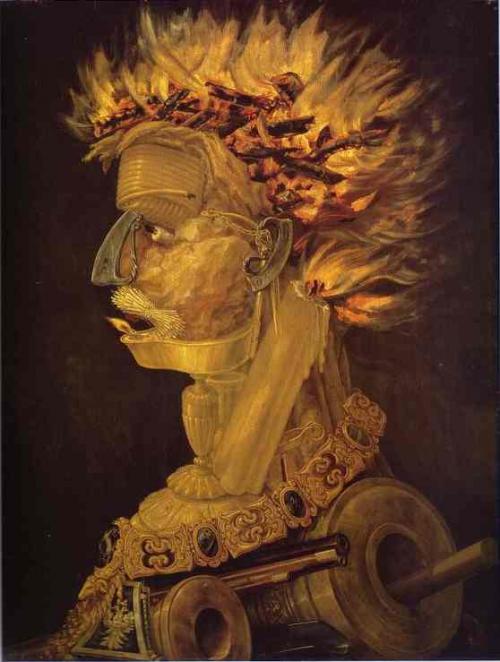 Классическая живопись от Giuseppe Arcimboldo
