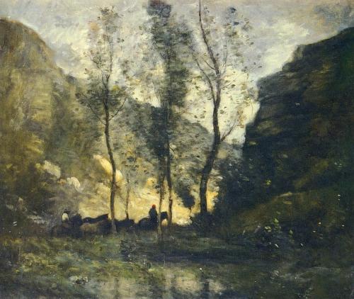 Jean Batiste Camille Corot