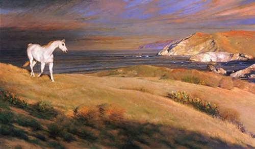 Классическая живопись от Nevsepic.com.ua - Nelson Shanks