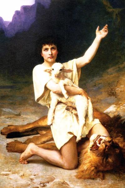 Elizabeth Jane Gardner Bouguereau (1837-1922)