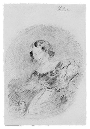 Emanuel Gottlieb Leutze (1816-1868)