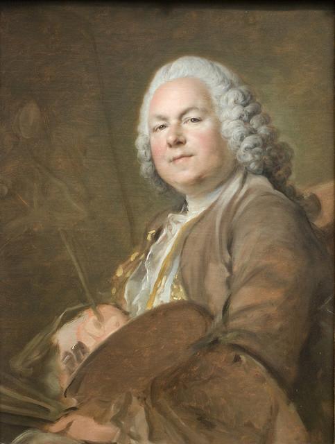 Jean-Marc Nattier (1685 - 1766)