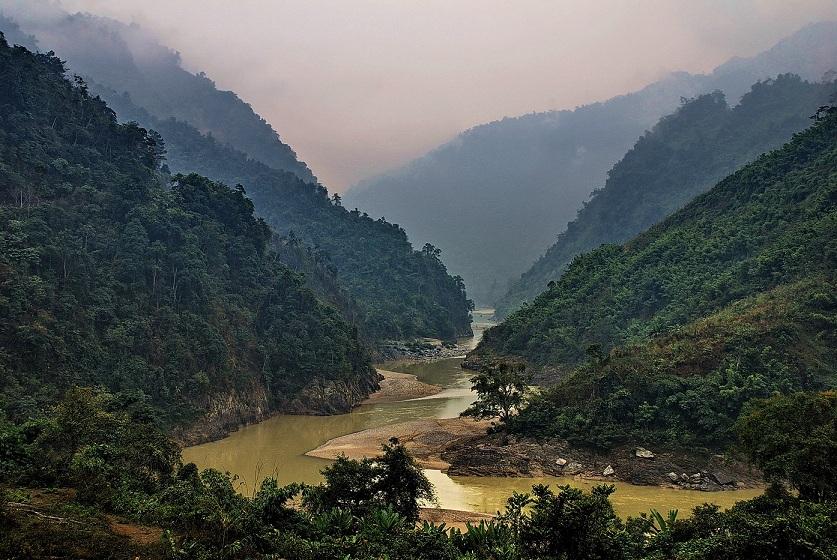 реки юго восточной азии фото времена черные перчатки