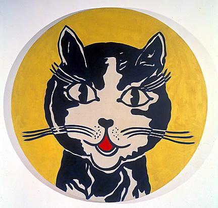 Рой Лихтенштейн | XXe | Roy Lichtenstein (275 картинок)