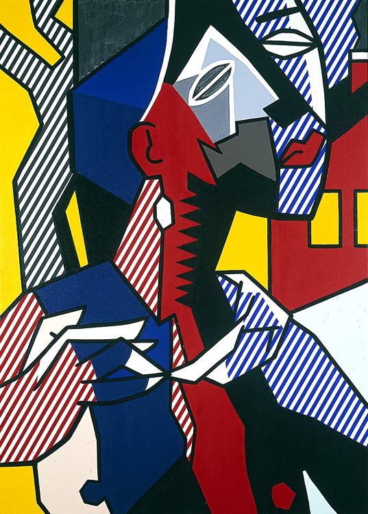 roy lichtenstein Get information, facts, and pictures about roy lichtenstein at encyclopediacom make research projects and school reports about roy lichtenstein easy with credible articles from our free, online encyclopedia and dictionary.
