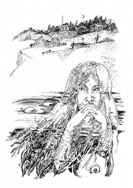 Иллюстратор Маргарита Журавлева (62 картинок)
