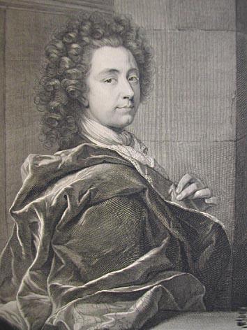 Гиацинт Риго | XVIIIe | Hyacinthe Rigaud (145 картинок)