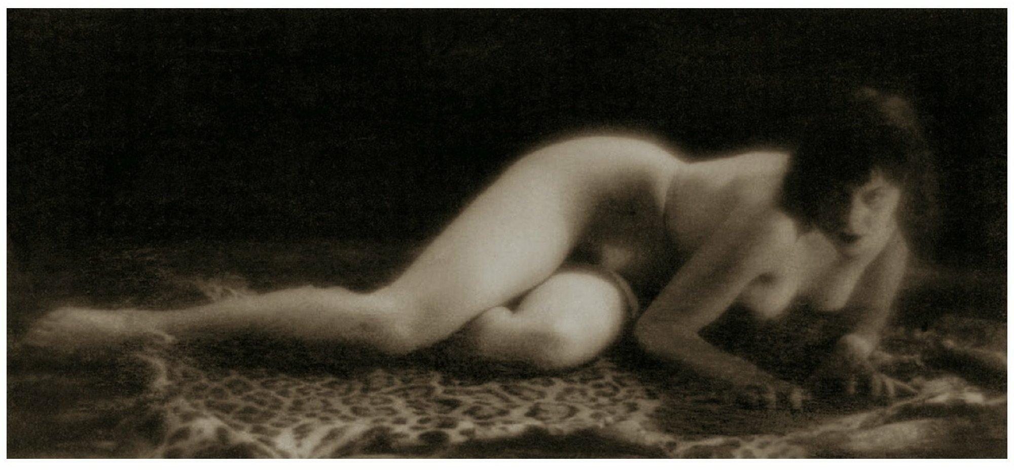 Эротические фото 30 х годов 14 фотография