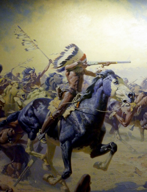 фото хопи индейцы