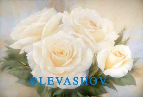 Художник Игорь Левашов (Igor Levashov) (76 штук)