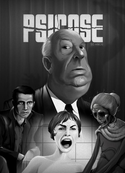 Иллюстратор Pedro Henrique Ferreira (44 картинки)