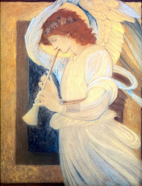 Edward Burne-Jones (1833-1898) (104 картинки)