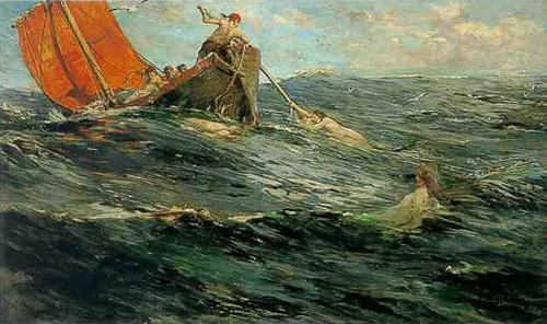 Edward Matthew Hale (1852-1924)