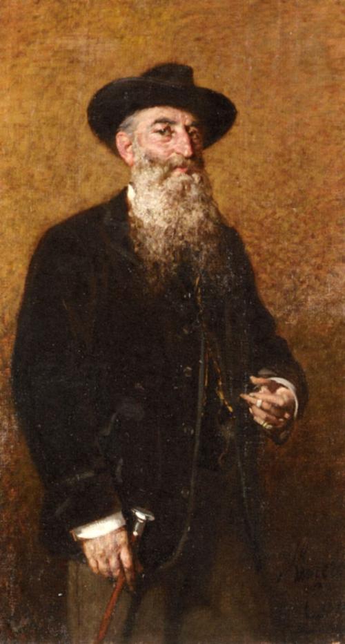 Egisto Lancerotto (1848-1916) (5 работ)