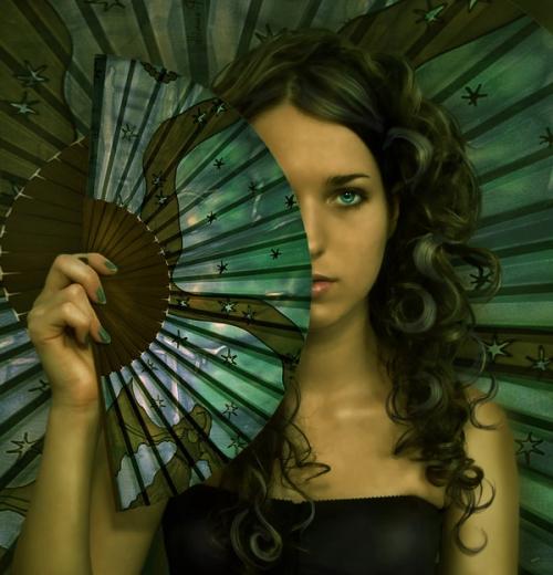 Арт творчество фотохудожника Елены Дудиной (95 картинок)