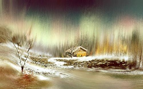 Фотограф Pawel Jacek (Павел Яцек) (23 картинки)