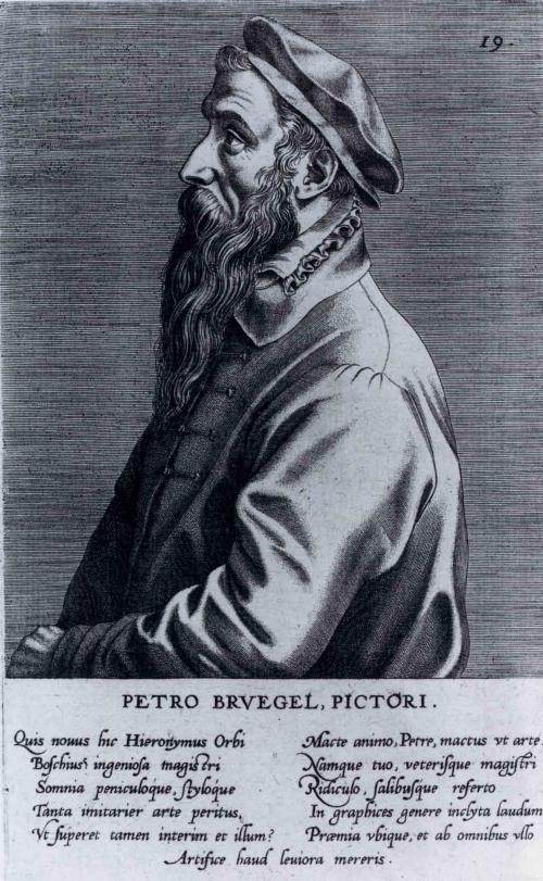 Питер Брейгель | XVIe | Pieter Bruegel (300 работ)