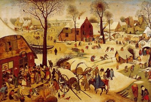 Питер Брейгель | XVIe | Pieter Bruegel (300 картинок)