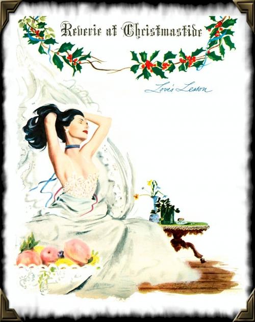 Artworks by J. Frederick Smith (68 картинок)