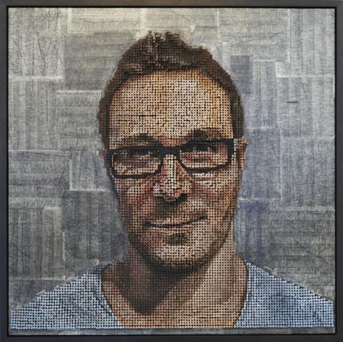 Работы Andrew Myers (15 картинок)