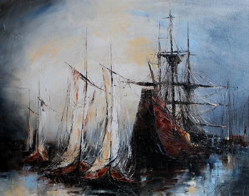 Artworks by Elzbieta Brozek (165 работ)