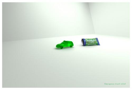 Современная реклама: MIX#55 (50 картинок)