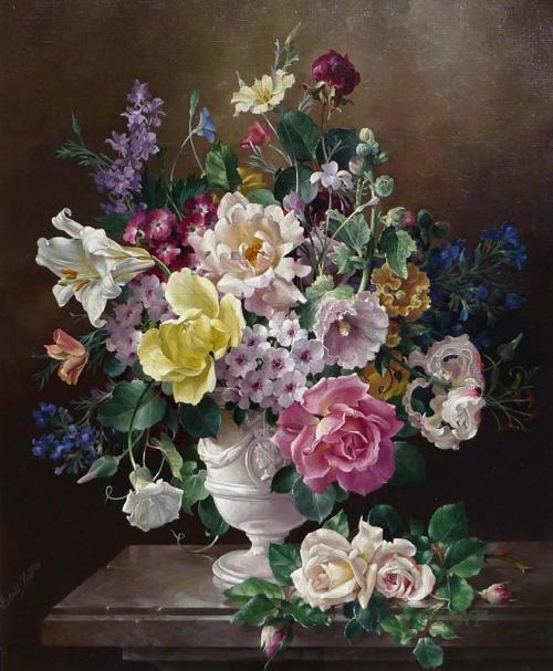 Художник Harold Clayton (1896-1979) (52 работ)