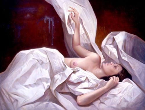 Artworks by Soledad Fernandez (61 картинка)