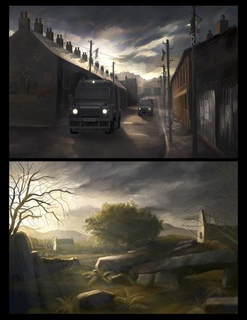 Работы Rado Javor (52 картинок)