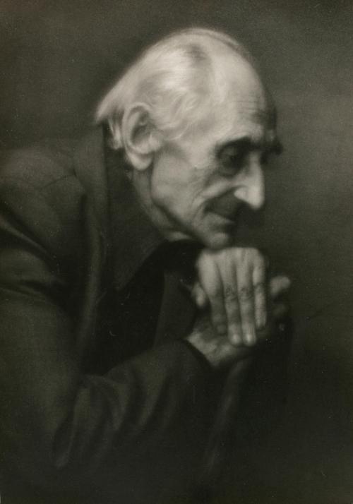 Работы Георгия Колосова. Часть 1. Студийные портреты (20 работ)