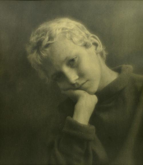 Работы Георгия Колосова. Часть 1. Студийные портреты (20 картинок)