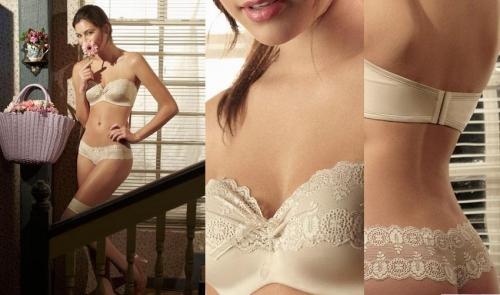 Ellipse lingerie (53 картинок)