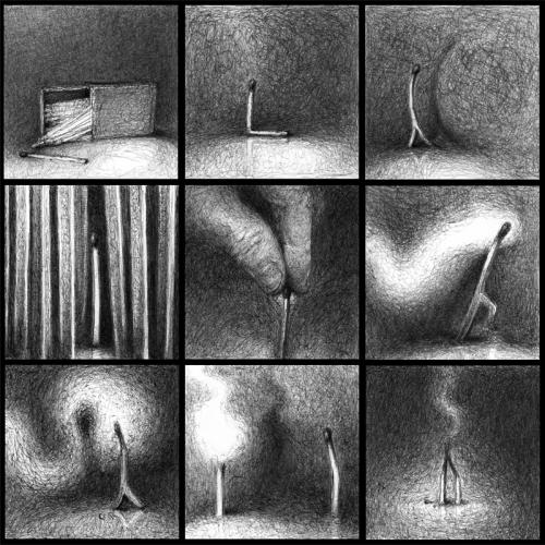 Художник Kamil Smala (43 картинок)