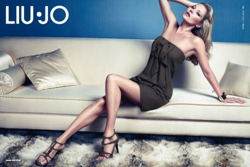 Liu Jo Spring/Summer 2011 Collection (39 картинок)