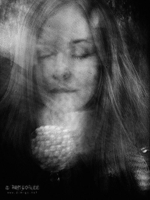 Фотография как волшебство. Арт-лаборатория diMgo Lee (294 картинок)