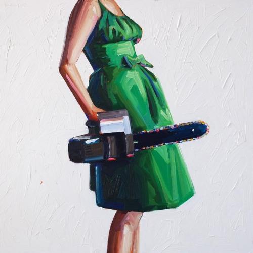 Отчаянные домохозяйки Kelly Reemsten (46 картинок)