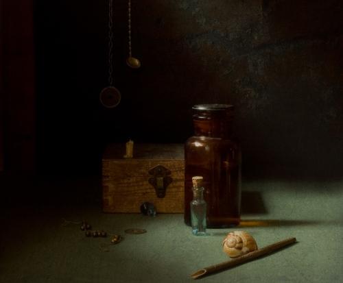 Фотонатюрморты Лидии Шипицыной (44 картинок)