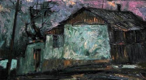 Анатолий Ярышкин. Надглазурная роспись (206 картинок)