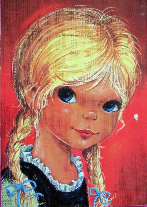 Коллекция ретро-открыток (105 картинок): nevsepic.com.ua/art-i-risovanaya-grafika/page,3,436-kollekciya...