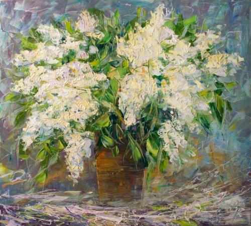 Artworks by Kravchyk (58 картинок)