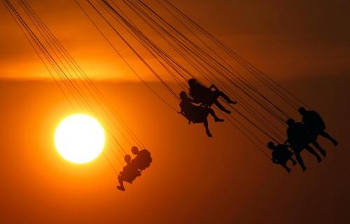 Фотографии лета (36 картинок)